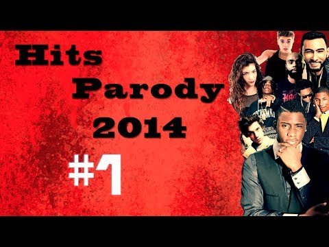 Parody Hit #1 2014 - Mika - Kaaris - Team Bs - Lorde - Justin - Migos - Pharelle