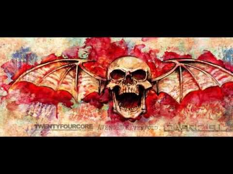 Avenged Sevenfold - Until The End video