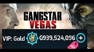 Gangstar Vegas Hack / Cheats - Gangstar 4 Money Hack Free Gold & Diamonds Glitch
