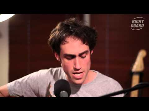 Beardyman - The Art of Conversation - Live at Home - London 2012 - OFF GUARD GIGS