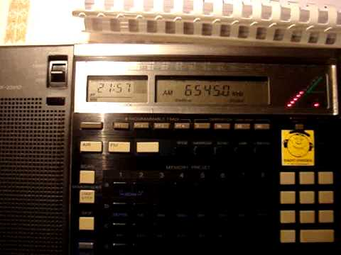 26.10.2012 Radio Powerliner International 2157 on 6545