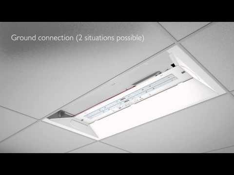 Philips EvoKit Animated Installation Video