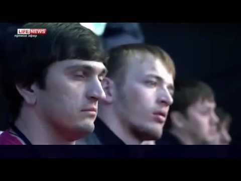 Кадыров жестко поставил на место Собчак