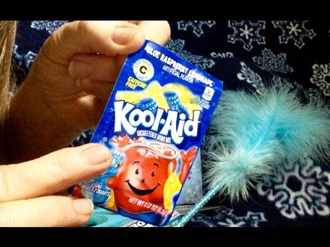 Kool Aid Review, Info, My 1st Ever Collab Video with Jason Callan. (Blue Raspberry Lemonade Flavor)