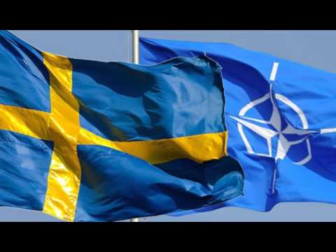 Jacek Bartosiak - Szwedzi chcą do NATO 18 09 2015