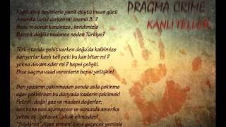 Pragma Crime - Kanlı Teller (Lyric Video)