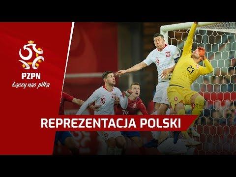 Skrót Meczu Polska – Czechy (0:1) | Gdańsk, 15.11.2018