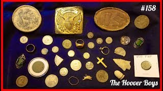 2 Years of Treasure! Our Best Finds Ever! Metal Detecting 2016 & 2017 Wrap Up Party