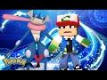 download Minecraft: Pokemon X Y - O GRENINJA VAI MEGA EVOLUIR #43