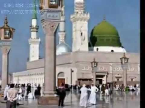(aa Gaye Sarkar Me Bismillah Karan)with Duff Beautifull Naat  By Pir Zada Barjees Tahir Qadri video