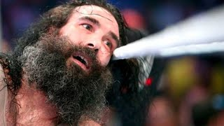 Why WWE Just Released Luke Harper