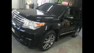 Тюнинг Краснодар Toyota Land Cruiser 200 Zeus Luv Line (tuning-elite.com)