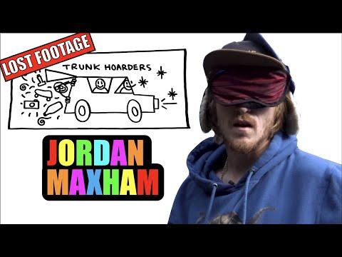 Trunk Hoarders: Jordan Maxham (LOST FOOTAGE)