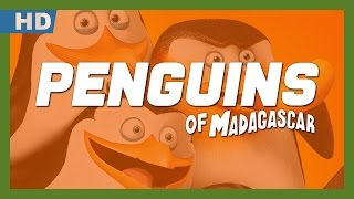 Penguins of Madagascar (2014) Trailer