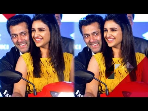 Parineeti Chopra Wants To Work With Salman Khan | Bollywood News