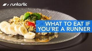 What to Eat Before & After Running a 10K - Part 6 (Runtastic & RUN 10 FEED 10)