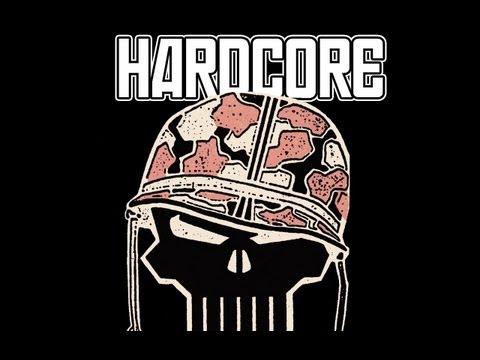хардкор по жести фото