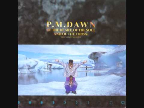 Pm Dawn - In The Presence Of Mirrors