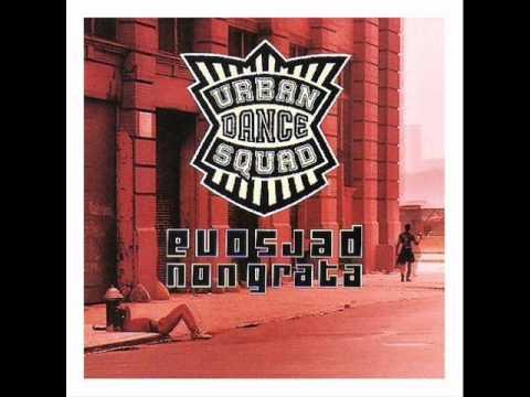 Urban Dance Squad - Selfstyled