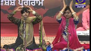 Welcome to Punjab - Punjab Day special live show part 4  on dd punjabi