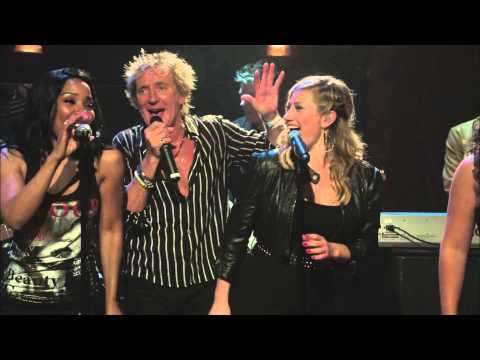 Rod Stewart - Sexual Religion (live 2013)