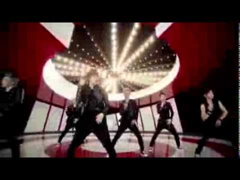 Teen Top - Be Ma Girl [m\v] video