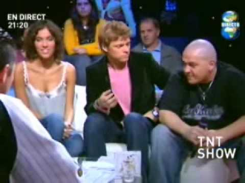 LA HARISSA SUR LA TV DIRECT 8(TNT SHOW) 29.05.06 Music Videos