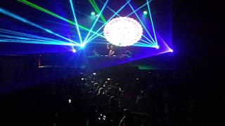 Robert Nickson - Spiral at Trance Universe: Northern Lights, Moscow 10 November 2018