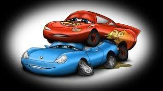 La Verdad De Como Nacen Los Carros En Cars   Pixar