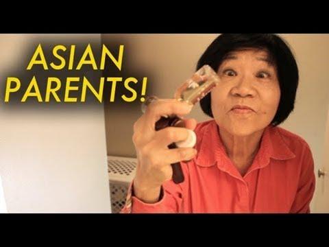 THINGS ASIAN PARENTS DO thumbnail