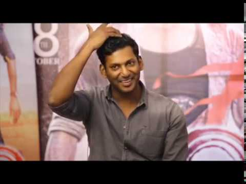 Vishal Superb Answers - Pandem Kodi 2 Movie Special interview - Latest Movie 2018 - Keethy Suresh