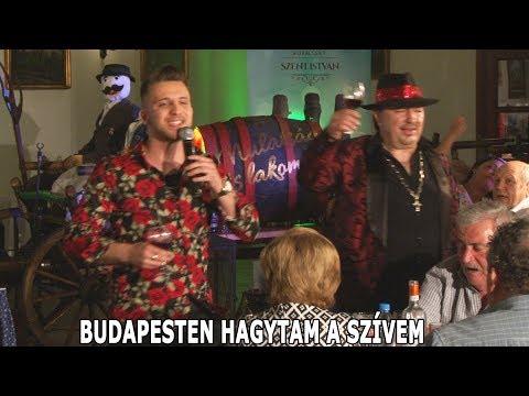 Yanni - Budapesten Hagytam A Szívem (Zenebutik - Mulatság és Lakoma)