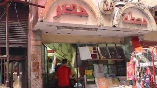 أنا الشاهد (الحلقة 142): أصوات من الماضي تحكيها لنا أبنية مصر العتيقة