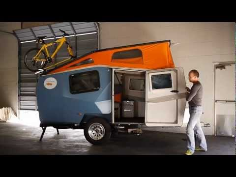 Cricket Trailer 2012 Tour
