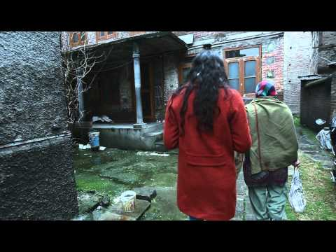 Travel With Take A Bow - Kashmir