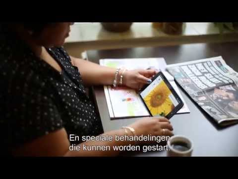 Radboudumc Philips digitale COPD oplossing