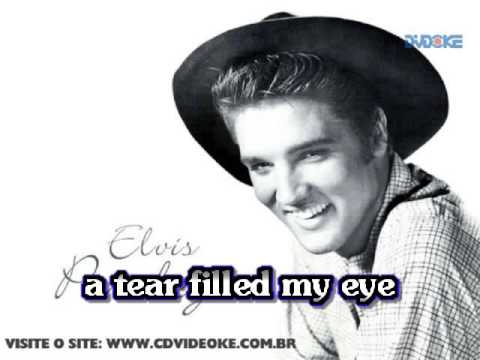 Elvis Presley   Thinking About You