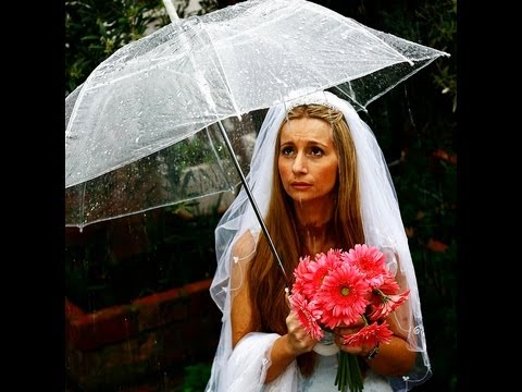 Alanis Morissette - Ironic - (Ironic lyrics on screen) It's Like Rain on Your Wedding Day