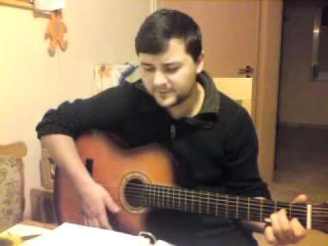 Михаил Круг  СВОБОДА (cover)