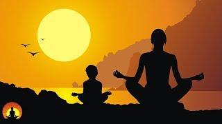 Meditatie, Ontspanningsmuziek, Chakra, Ontspannende Muziek voor Stress Verlichting, Relaxen, ☯2800