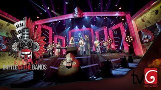 Derana Battle Of The Bands | Acoustic ( 22 - 09 - 2019 )