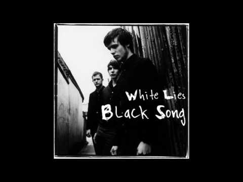 White Lies - Black Song