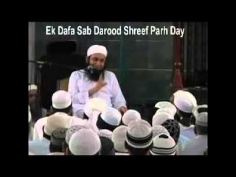 Miya Biwi Kasiy Hona Chaiya By Maulana Tariq Jameel 2012 video