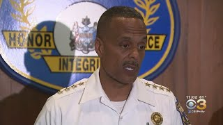 Unanswered Questions After Philadelphia Police Commissioner Richard Ross Abruptly Resigns