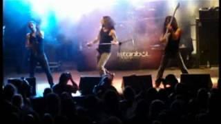 ORPHANED LAND - Olat HaTamid - live (Ragnarök 2011)