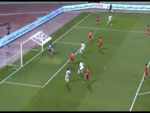 QNB Final Al Arabi 0-2 El Jaish