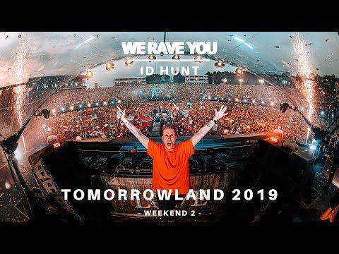 Nicky Romero & Deniz Koyu VS Avicii - ID & Without You (Played @ Tomorrowland 2019)