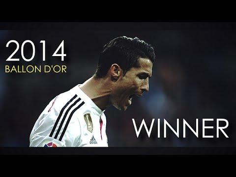 Cristiano Ronaldo 2015 ► FIFA Ballon D'or 2014 Winner | PROMO ©R7SportVideo