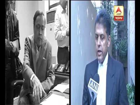 Leaders condole death of Murli Deora
