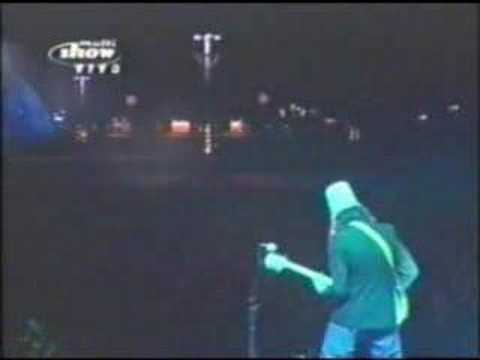 Buckethead solo Video